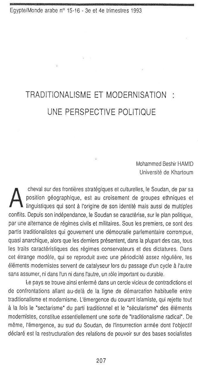 Traditionism_Modernization